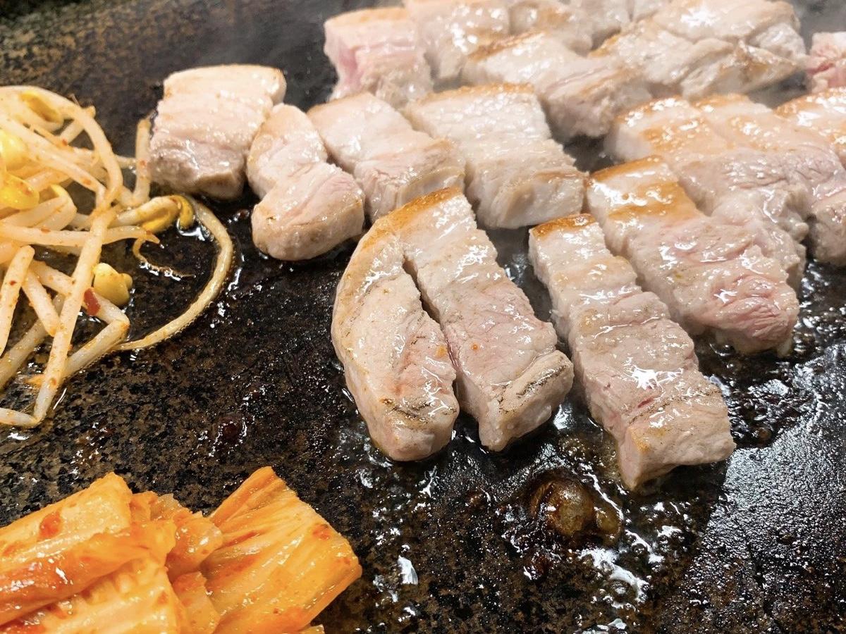ホンデおすすめご飯旅 ②、食べ物とお酒の組み合わせ、ハシゴする韓国人