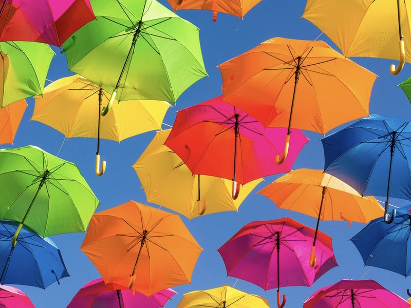 折りたたみ傘で悩んだらtotesをおすすめする10の理由